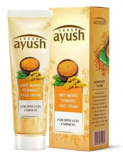 Ayush Anti Marks Turmeric Face Cream