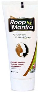 Roop Mantra Ayurvedic Cream For Men And Women
