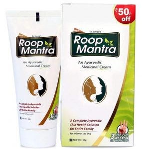 Roop Mantra Cucumber Herbal Face