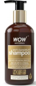 WOW Anti Dandruff